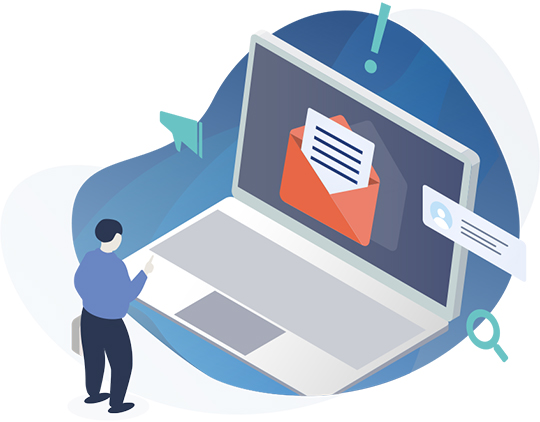 email and marketing connect